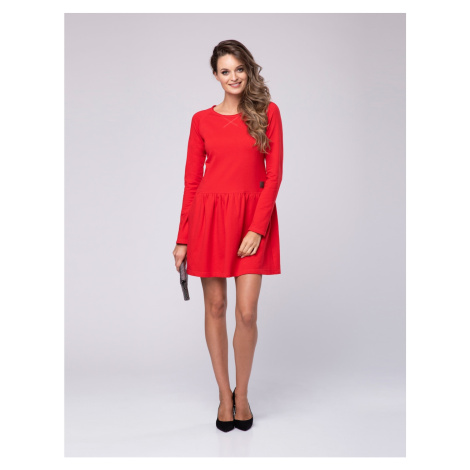 Look Made With Love Woman's Dress 710 Happy