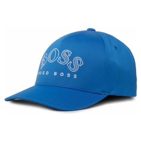 Czapka z daszkiem BOSS - Cap-Curved-1 50418777 436 Hugo Boss