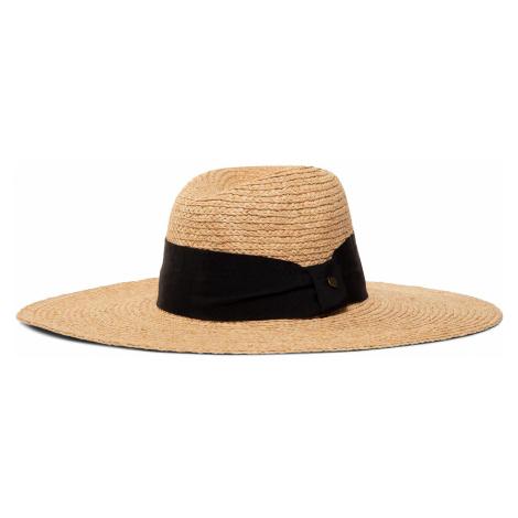 Kapelusz TWINSET - Cappello 201TO5400 Paglia 00193