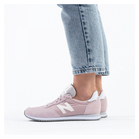 Buty damskie sneakersy New Balance WL720EA