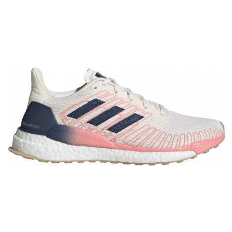Adidas Solarboost 19 W Biało-Różowe