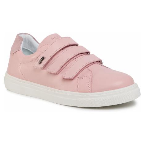 Sneakersy LASOCKI YOUNG - CI12-2899-01(IV)DZ Pink