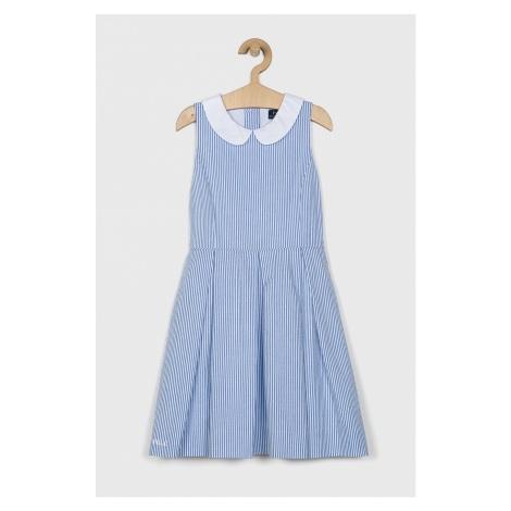 Polo Ralph Lauren - Sukienka dziecięca 128-176 cm