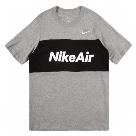 Nike Sportswear Koszulka szary