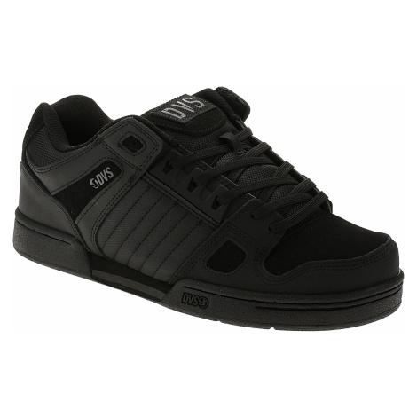 buty DVS Celsius - Black/Black/Leather