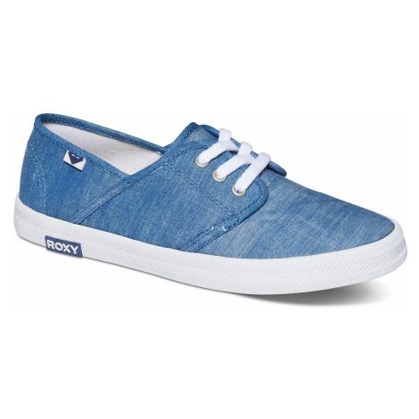 buty Roxy Hermosa II - Light Blue