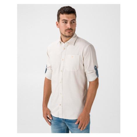 Jack & Jones Blue Aston Koszula Biały