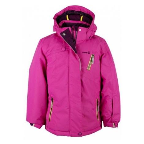 KAMIK kurtka narciarska Avalon Solid Pink