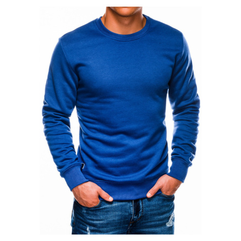 Ombre Clothing Men's plain sweatshirt B978