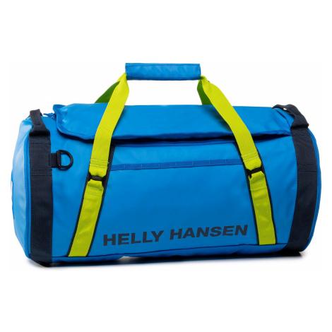 Torba HELLY HANSEN - Duffel Bag 2 30L 68006 639 Electric Blue/Navy/Azi
