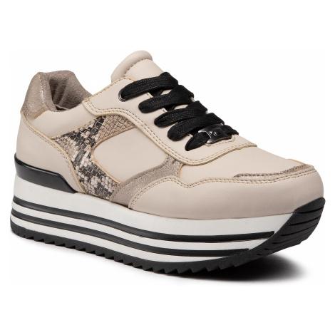 Sneakersy TOM TAILOR - 9092503 Beige