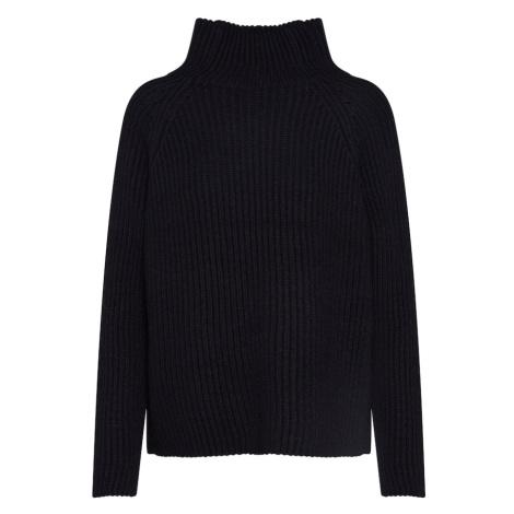 DRYKORN Sweter 'ARWEN' czarny