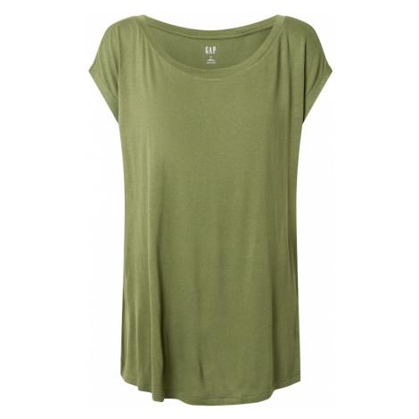 GAP Koszulka trawa zielona