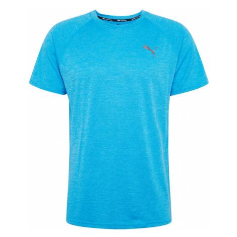 PUMA Koszulka funkcyjna aqua