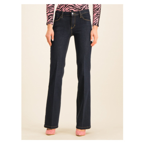 Jeansy Super Skinny Fit Guess