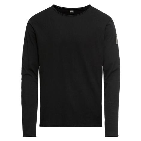 REPLAY Koszulka czarny