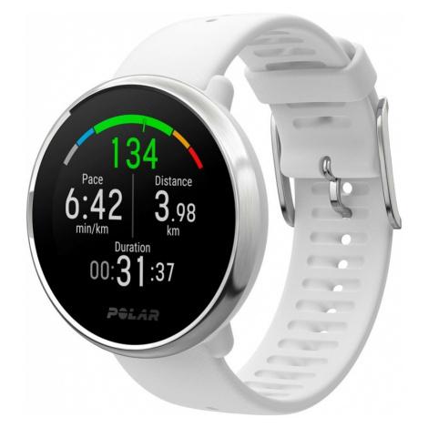 POLAR Zegarek fitness z GPS IGNITE-M/L-Żółty