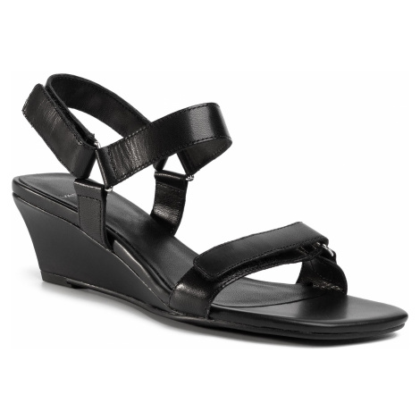 Sandały VAGABOND - Nellie 4907-001-20 Black