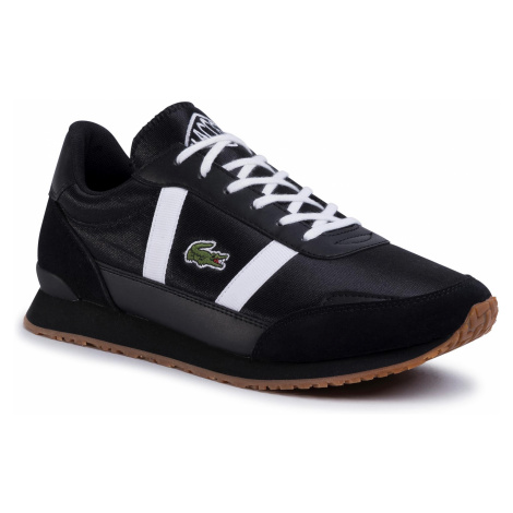Sneakersy LACOSTE - Partner 120 4 Sma 7-39SMA0047421 Blk/Gum