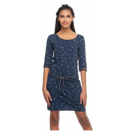 sukienka Ragwear Tamy - 2050/Indigo