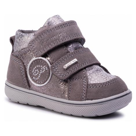Sneakersy PRIMIGI - GORE-TEX 4364311 M Grig