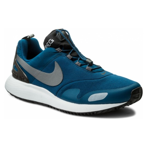 Buty NIKE - Air Pegasus A/T 924469 402 Blue Force/Dark Grey/Black