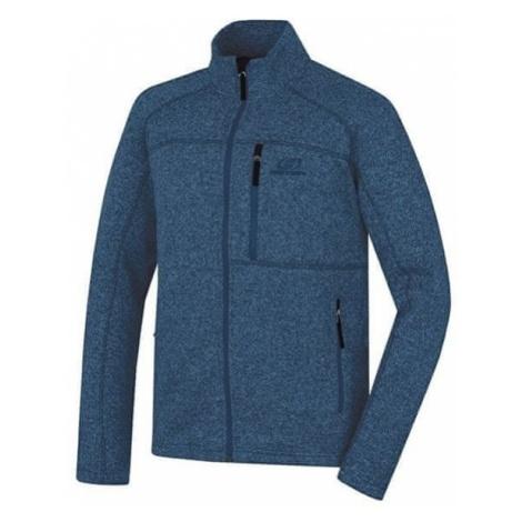 Hannah Męski sweter Bylle Dark Blue Mel 10000088HHX