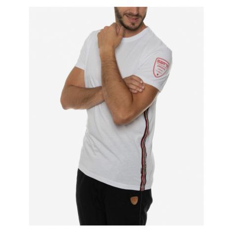 Sam 73 Koszulka Biały