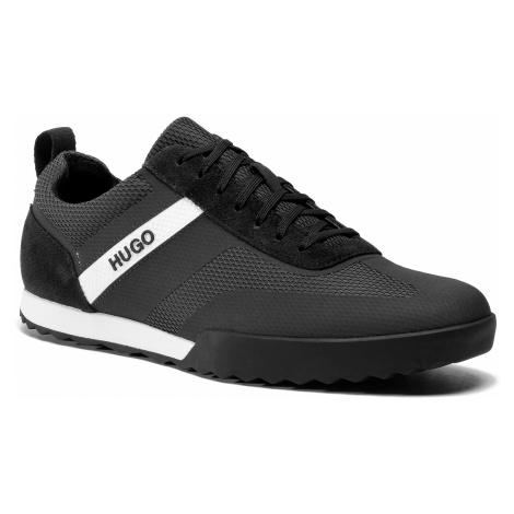Sneakersy HUGO - Matrix 50407638 10216494 01 Black 003 Hugo Boss