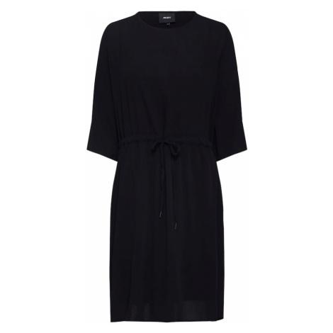 OBJECT Sukienka 'BAY DALLAS' czarny