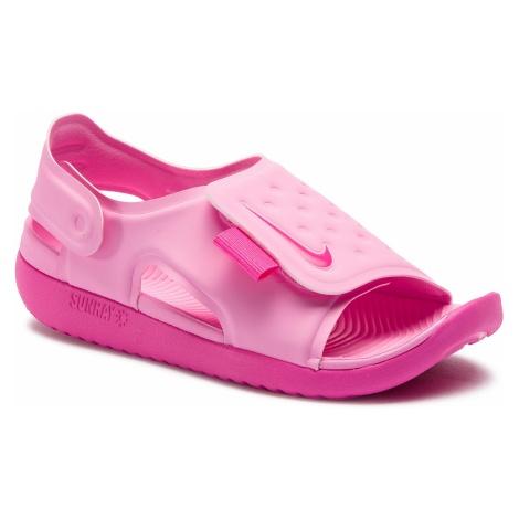 Dziewczęce sandały Nike