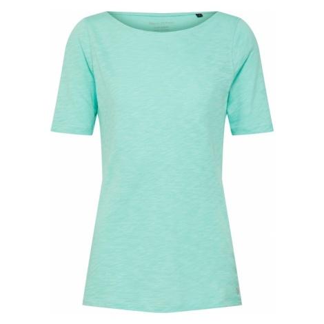 Marc O'Polo Koszulka aqua / jasnozielony