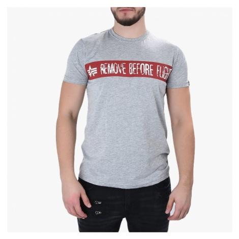 Koszulka męska Alpha Industries RBF 166507 17