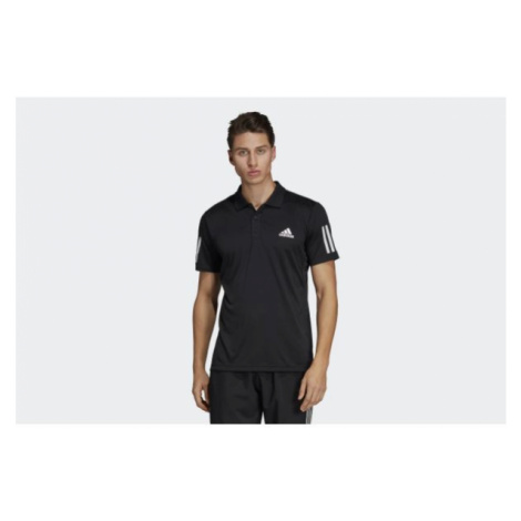 ADIDAS 3-STRIPES CLUB POLO SHIRT > DU0848