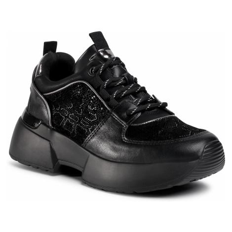 Sneakersy JENNY FAIRY - WS061-01A Black