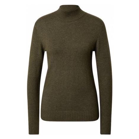 VILA Sweter 'Ril' khaki