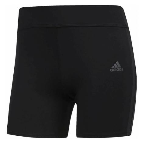 ADIDAS PERFORMANCE Spodnie sportowe 'Response' czarny