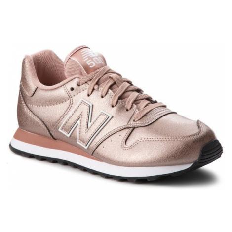 New Balance Sneakersy GW500MTB Różowy