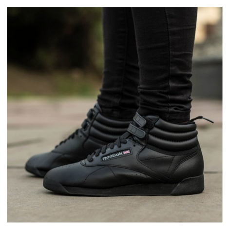 Buty Damksie Sneakersy Reebok Freestyle Hi 2240