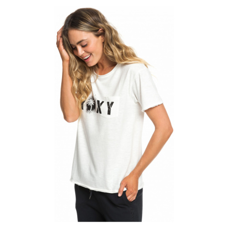 Women's t-shirt ROXY STAR SOLARA