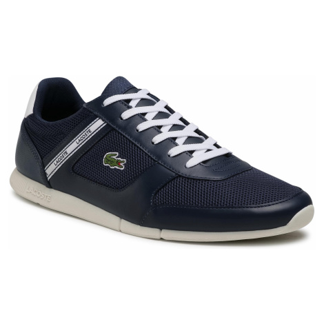 Sneakersy LACOSTE - Menerva Sport 0721 1 Cma 7-41CMA0005092 Nvy/Wht