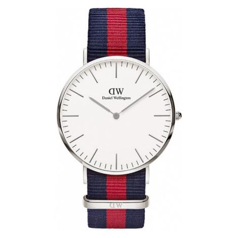 zegarek Daniel Wellington Oxford Classic 40 - Silver