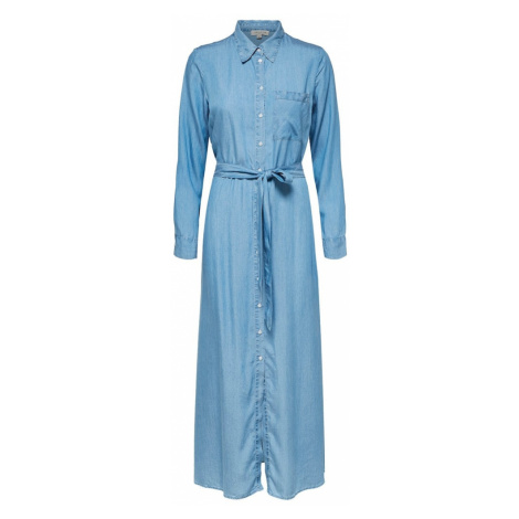 SELECTED FEMME Sukienka niebieski