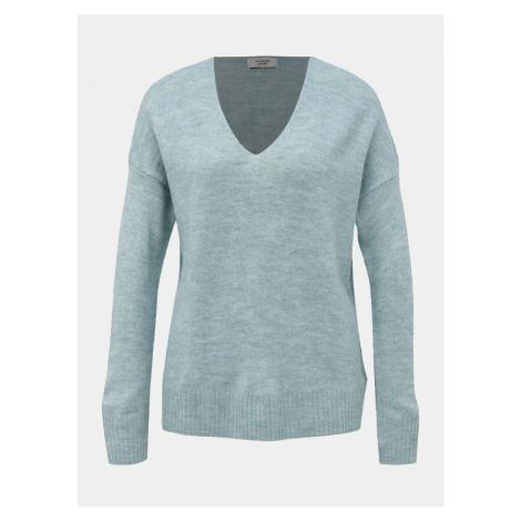 Blue Sweater Jacqueline de Yong Tea