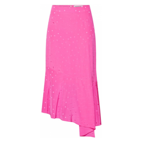Essentiel Antwerp Spódnica 'Varno' różowy