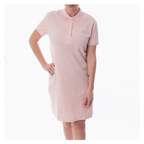 Sukienka Lacoste Piqué Polo Dress EF5473-ADY