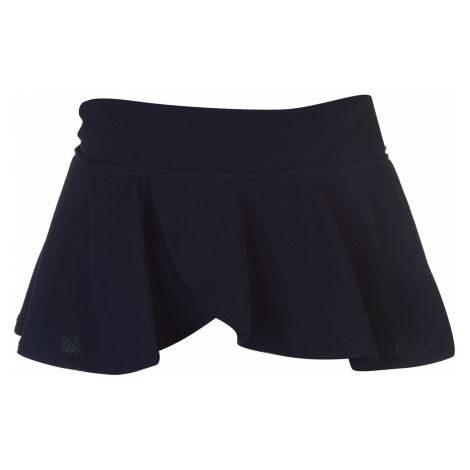 SoulCal Ruffle Swim Skirt Ladies Soulcal & Co