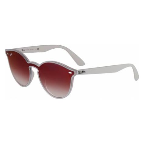Ray-Ban Okulary przeciwsłoneczne przezroczysty