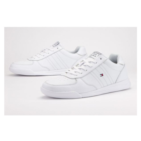 TOMMY HILFIGER LIGHTWEIGHT LEATHER > FM0FM02740-YBS