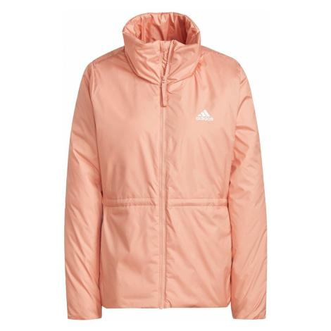 Adidas BSC 3-Stripes Izolowana kurtka zimowa damska